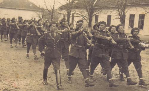 Vanatori-Basarabia-1941