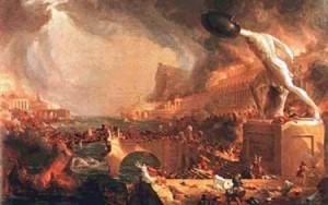 arderea romei