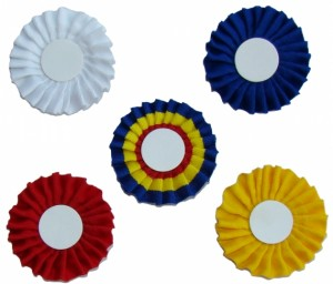 cocarde tricolore