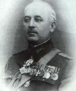 Generalul Petre Dumitrescu