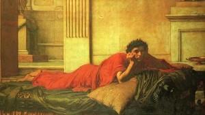 Imparatul Nero