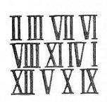 numerale-romane