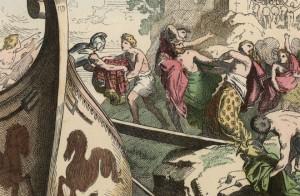 Pirati antici
