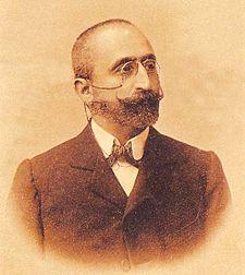 A. C. Cuza