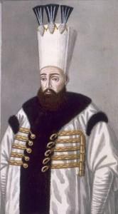 Ahmed al III-lea