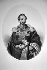 Alexandru Dimitrie Ghica