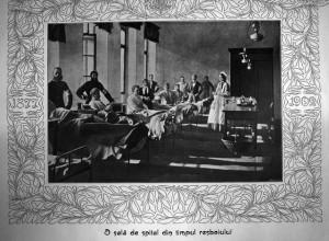 Carol Davila medicina