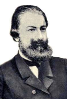 Costache Negri