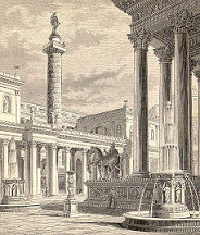 Forum-Traian