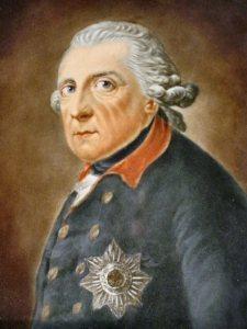 Frederic cel Mare