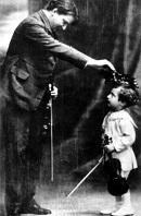 George Enescu si Dinu Lipatti