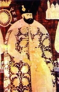 Ieremia Movilă