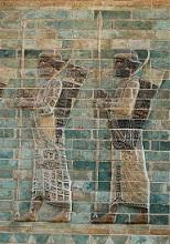 Infanterie persana