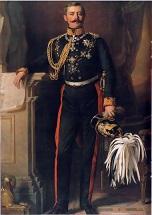 Karl Anton von Hohenzollern (tatăl lui Carol I)