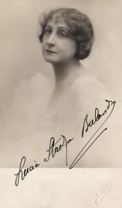 Lucia Sturza Bulandra
