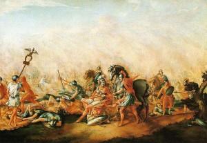 Moartea lui Aemilius Paullus
