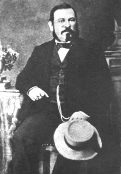 Nicolae Filimon