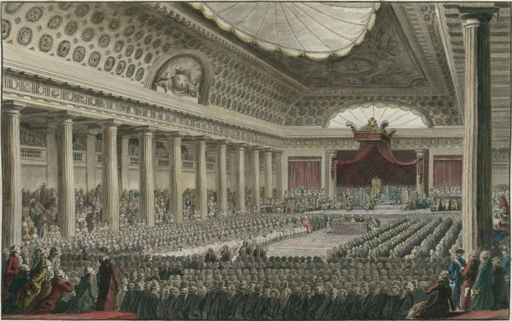 Starile Generale din 1789