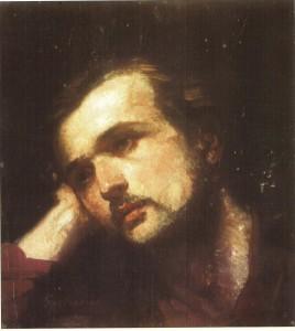Theodor_Aman_-_autoportret