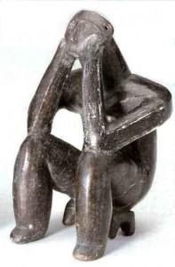 ganditorul de la hamangia 1