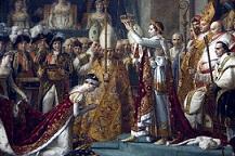 Incoronarea lui Napoleon
