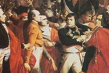 Napoleon si lovitura de stat