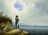 Napoleon pe insula Sfânta Elena