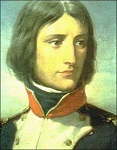 Napoleon tanar