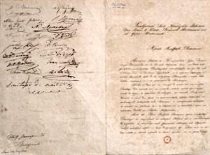 unire 1859