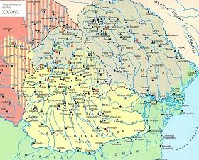 Ţările Romane în timpul lui Neagoe Basarab