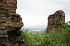 Castelul colt