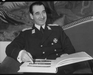 Ernest Urdareanu