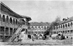 Hanul lui Manuc (1841)