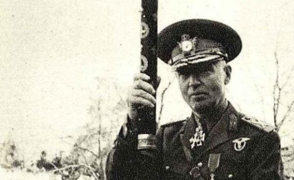 Ion Antonescu