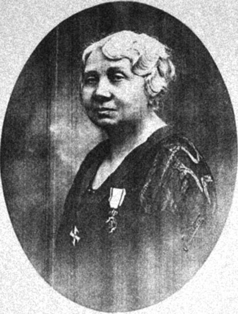 Maria Baiulescu