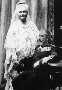 Regele-Carol-si-regina-Elisabeta