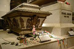 Sarcofagul lui Sissi