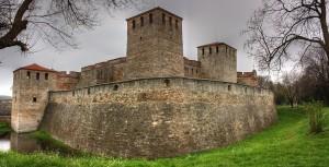 Fortareata Vidinului