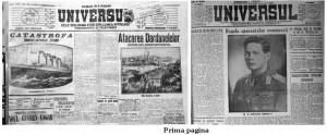 Ziarul Universul