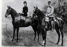 Elisabeta si Franz Joseph