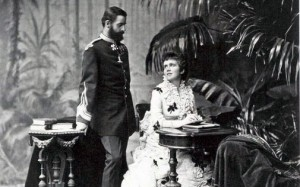 regele Carol Elisabeta