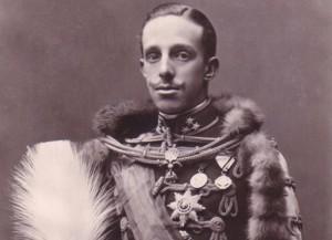Alfonso al XIII-lea