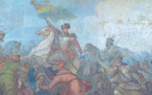 Batalia de la Giurgiu Mihai Viteazul