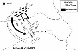 Batalia de la Selimbar