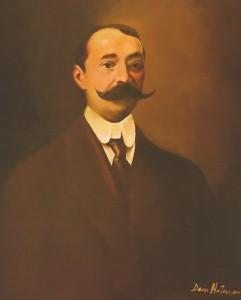Dimitrie Greceanu