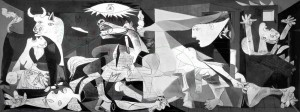 Guernica Pictura