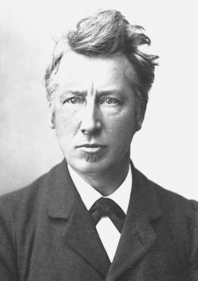 Jacobus Henricus van 't Hoff