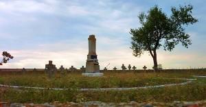 Monumentul de la Selimbar