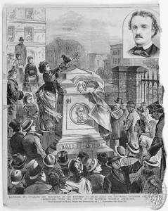 Reinmormantarea din 1875