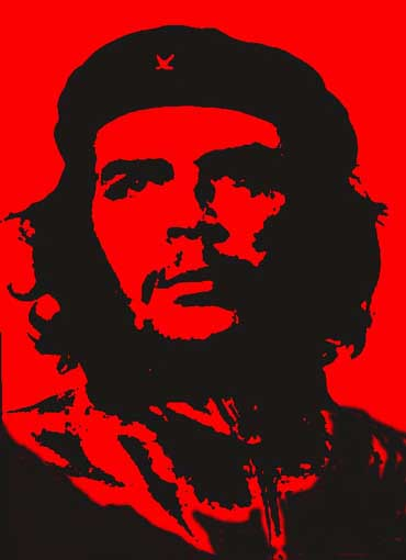 che-guevara-red